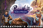 Persian Nights - Sands of Wonders Collector's Edition
