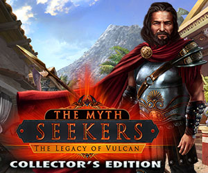The Myth Seekers - The Legacy of Vulcan Collector's Edition