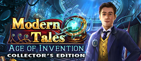Modern Tales - Age of Invention Collector's Edition