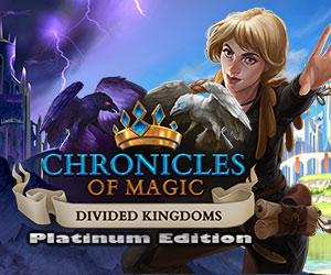 Chronicles of Magic - Divided Kingdoms Platinum Edition