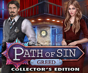 Path of Sin - Greed Collector's Edition