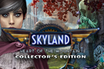 Skyland - Heart of the Mountain Collector's Edition