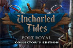 Uncharted Tides - Port Royal Collector's Edition