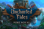 Uncharted Tides - Port Royal
