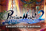 Persian Nights 2 - The Moonlight Veil Collector's Edition