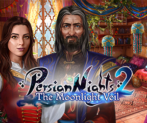 Persian Nights 2 - The Moonlight Veil