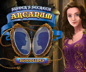 Sisters Secrecy - Arcanum Bloodlines Collector's Edition