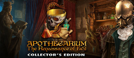 Apothecarium - The Renaissance of Evil Collector's Edition