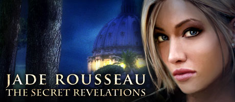 Jade Rousseau: The Secret Revelations - Fall of Sant' Antonio