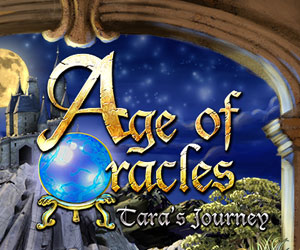 Age of Oracles - Taras Journey