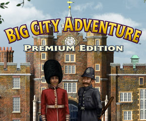 Big City Adventure: London Premium