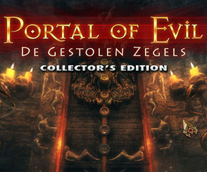 Portal of Evil: De Gestolen Zegels Collector's Edition