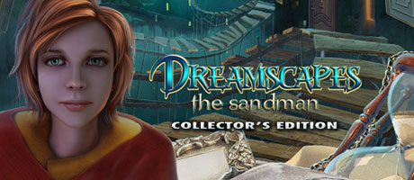 Dreamscapes: The Sandman Collector's Edition