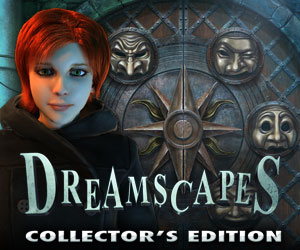 Dreamscapes 2 - Nightmare's Heir Collector's Edition