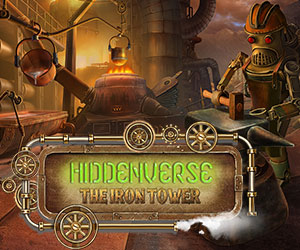 Hiddenverse - The Iron Tower