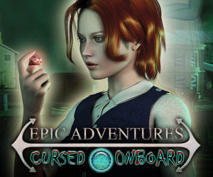 Epic Adventures - Cursed Onboard
