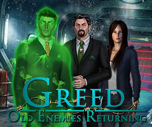 Greed 3 - Old Enemies Returning