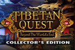 Tibetan Quest - Beyond The World's End Collector's Edition
