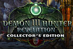 Demon Hunter 3 - Revelation Collector's Edition