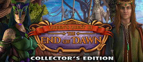 Queen's Quest III - End of Dawn Collector's Edition