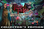 Tiny Tales - Heart of the Forest Collector's Edition