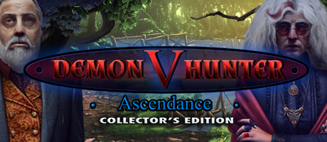 Demon Hunter 5 – Ascendance Collector's Edition