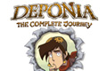 Deponia - The Complete Journey (Steam)