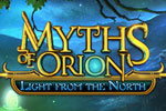 Myths of Orion – Light from the North