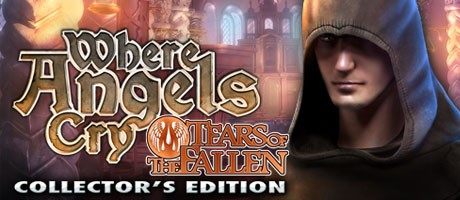 Where Angels Cry – Tears of the Fallen Collector's Edition