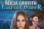 Alicia Griffith - Lakeside Murder