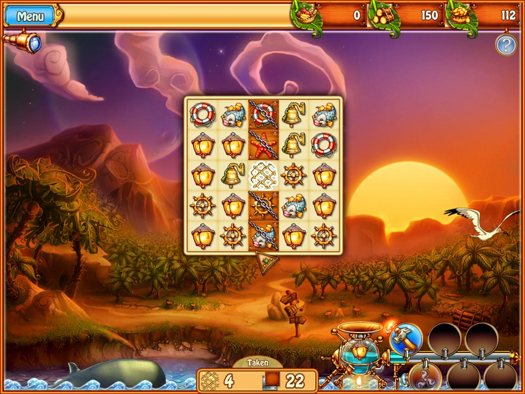Game online slot 777