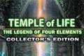 Temple of Life: The Legend of the Four Elements Collector's Edition