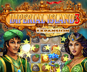 Imperial Island 3 – Expansion