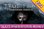 True Fear Forsaken Souls Part II Platinum Edition + Extra Spel