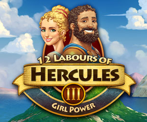 12 Labours of Hercules III – Girl Power