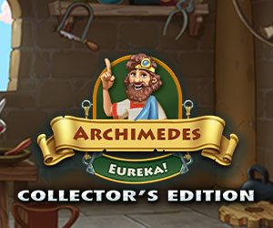 Archimedes - Eureka! Collector's Edition
