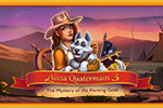 Alicia Quatermain 3 - The Mystery of the Flaming Gold Collector's Edition