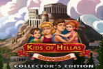 Kids of Hellas - Back to Olympus Collector's Edition