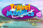 Travel Mosaics 4 - Adventures in Rio