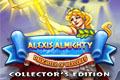 Alexis Almighty - Daughter of Hercules Collector's Edition