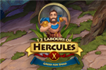 12 Labours of Hercules X - Greed for Speed