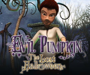 Evil Pumpkin – The Lost Halloween