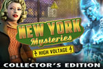 New York Mysteries 2 – High Voltage Collector's Edition