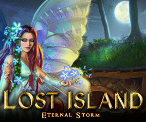 Lost Islands - Eternal Storm