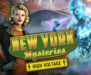 New York Mysteries 2 – High Voltage