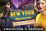 New York Mysteries 3 - The Lantern of Souls CE