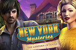 New York Mysteries 3 - The Lantern of Souls