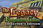 The Legacy – Forgotten Gates Collector's Edition