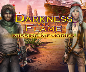 Darkness and Flame 2 - Missing Memories
