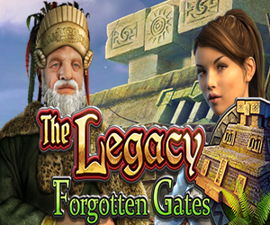 The Legacy - Forgotten Gates
